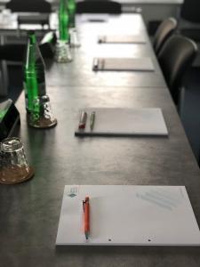 VDT Meeting