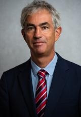 VDT Verwaltungsrat Peter Biewald