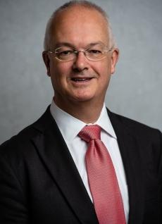 VDT Vorstand Christian Debus