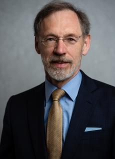 VDT Vorstand Heinrich Degenhart