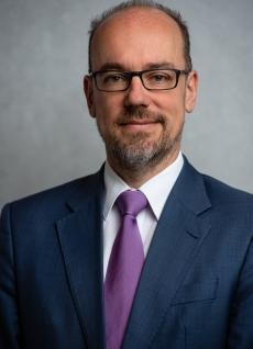 VDT Verwaltungsrat Axel Gros