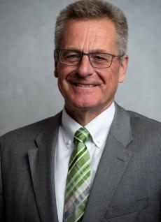 VDT Verwaltungsrat Jochen Stich