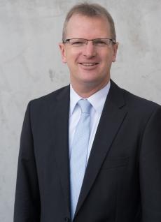 VDT Vorstand Andreas Sowa
