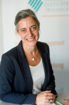 Angela Persy GS